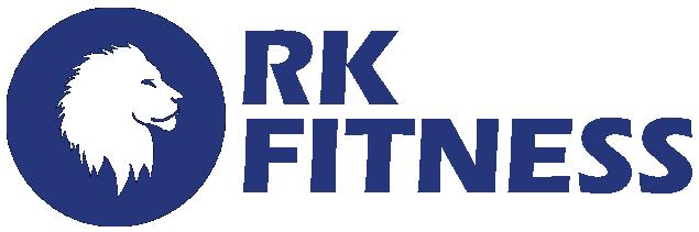 RK Fitness Logo