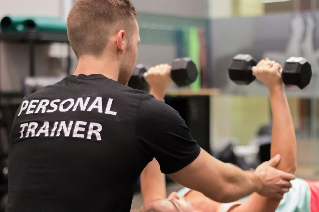 What is Personal Training